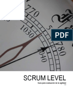 Guia Scrum Level