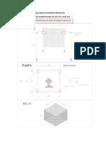 Estructura de Flotacion 02