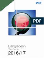 Bangladesh Tax Guide 2016 17