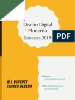 DDM 2019-II Evaluacion