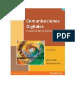 Comunicaciones Digitales - Fundamentos y Aplicaciones Bernard Sklar-Capitulo 1