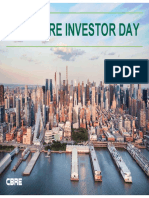 2018 Investor Day Website