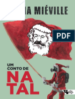 MIEVILLE, China. Um conto de natal. Tis the season (2014-2010).pdf