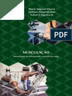 CREF - Livro 21 - Musculação (Estruturação do treinamento e controle de carga).pdf