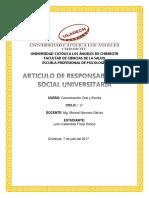 Articulo de Responsabilidad Social_frank Leòn