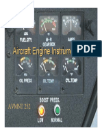 Microsoft PowerPoint - Aircraft Engine Instruments