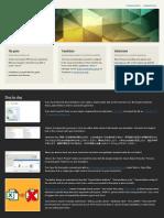 Bizhub c364e | Microsoft Excel | Authentication