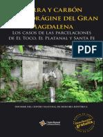 Tierra y Carbon Magdalena