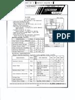 TA7222_datasheet