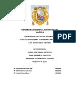 Informe 2 Proyecto - Cierre Denuncia Por Alimentos