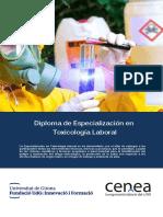 Dossier Toxicologia i Peru 2019