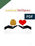 Emotional Intelligence Final Paper