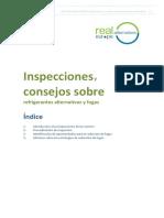 Topica 8 Inspecciones ES2017