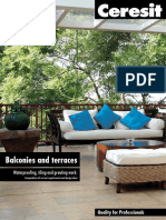 Ceresit System Balkonies-Terraces ENG 2013-08-141
