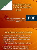 pendokumentasian askep 1-1.ppt