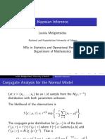 Bayes Notes1