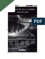 Manual de Uso y Cuidado 295d1542p050
