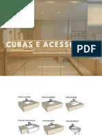 a15 Ai1 - Cubas e Acessórios