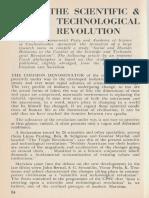 The Scientific & Technological Revolution - Radovan Richta