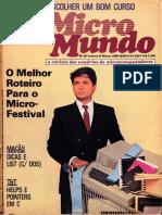 Micro Mundo 25