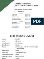 Dermatitis Kontak Alergika Ec Lateks (Selop) REVISI 2