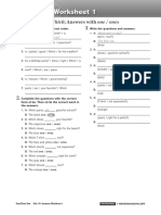 T2T_One_U10_Grammarworksheet_1 Questions with Which; Answers with one  ones.pdf