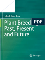 Bradshaw (2016) Plant Breeding_ Past, Present_and Future