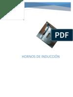 Hornos Eléctricos de Inducción