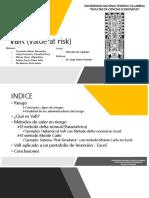 VaR (Value at risk).pptx
