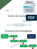 Diseos de Investigacin Javier Vargas Muy Buen