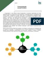 Itinerário Formativo Computação - SBC