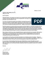 021419 UU Tax Cap Speaker Heastie Letter