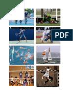 imagenes tipos de deportes