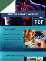 Shock Anafilactico 1.0