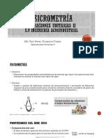 12 psicrometria.pptx