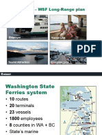 WSF Presentation Slides to 2019-02-14 PSRC Transportation Policy Board