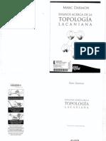 Ensayos Sobre Topologia Lacaniana
