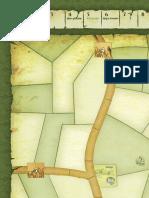 LoRH Map Splices