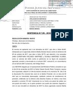 Exp. 05816-2016-39-1706-JR-PE-01 - Resolución - 31316-2018