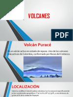 Volcán Puracé