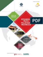 Kerangka Mutu Pelatihan Indonesia
