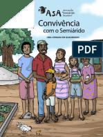 Convivência Com o Semiárido - Uma Jornada Em Quadrinhos