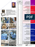 Catalogo de Brocas Cjt Spanish Catalog 12 06 PDF