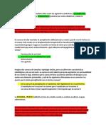 2do Examen Parcial (Civ - 233) - Teoria