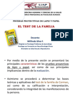 Test Familia