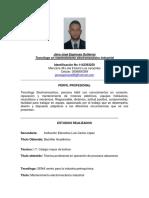 If-P21-F22 Formato Hoja de Vida de Equipos - Laboratorio de Indicadores de Calidad de Aguas y Lodos