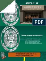 Expo Procesal Penal II