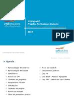 cpfl normas padrão de entrada