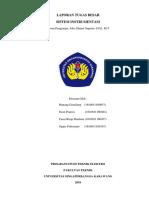 B_Kelompok 2_Pengujian Karakteristik Sensor Soil Moisture Dan LDR