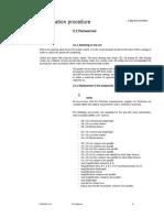 3 MAMMOGRAFI Operation Procedure